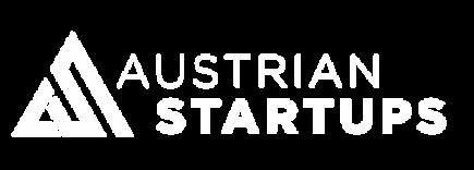 Austrian Startups weiß