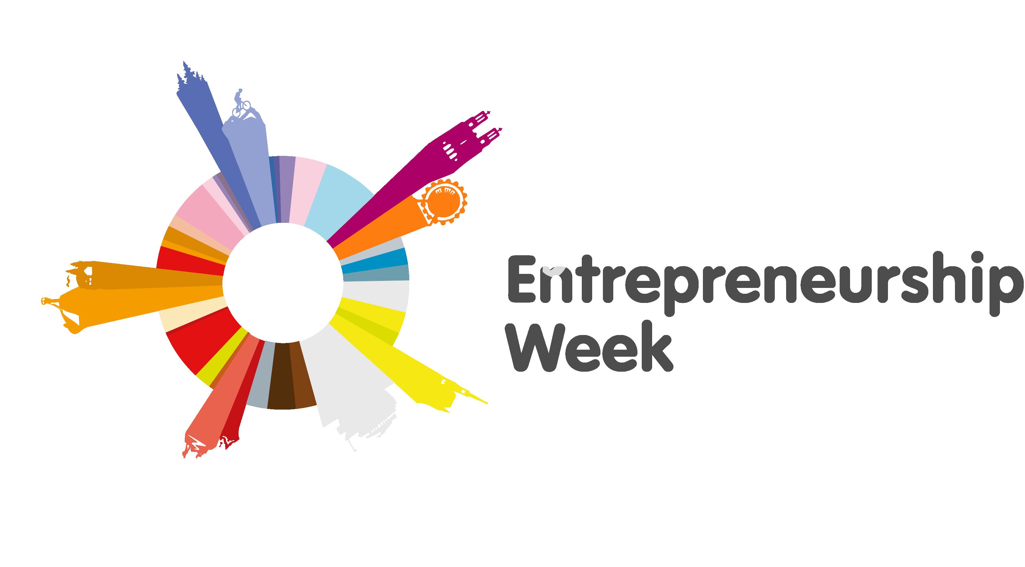 Entrepreneurship Woche