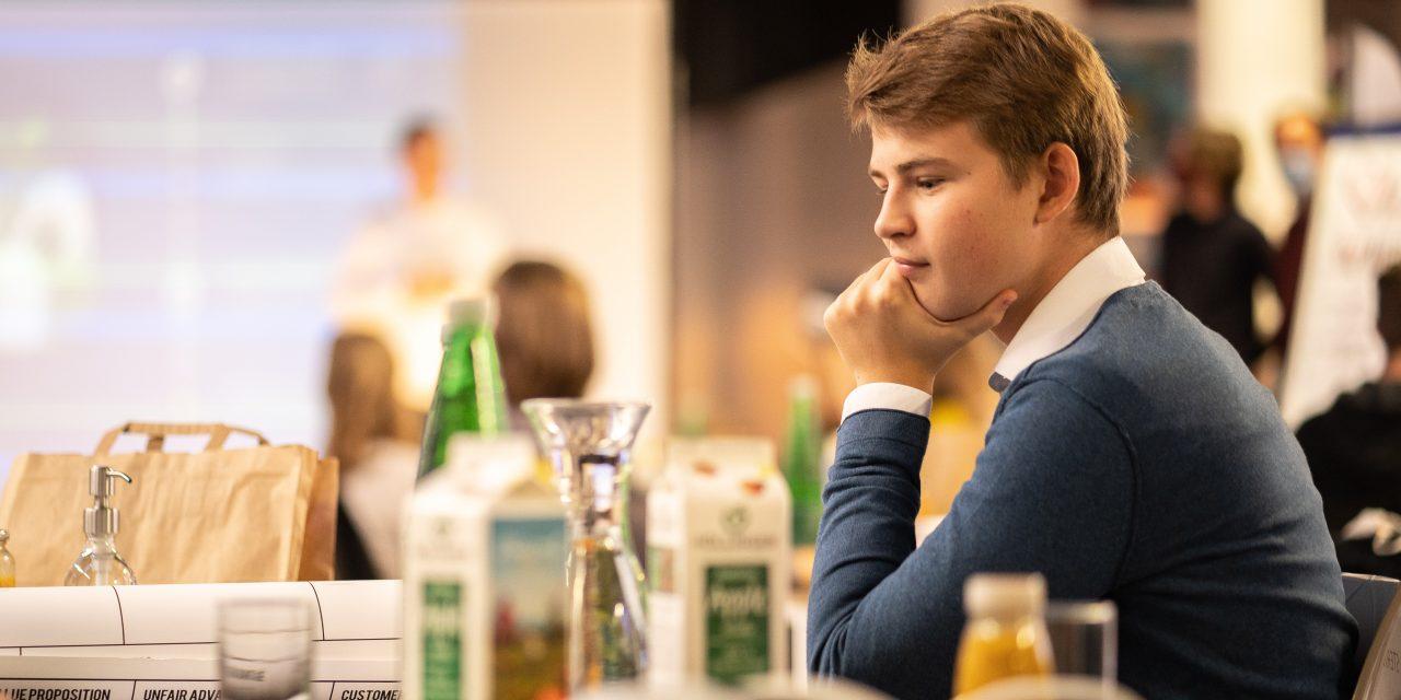 Fortbildungen & Aktivitäten rund um die Youth Entrepreneurship Week