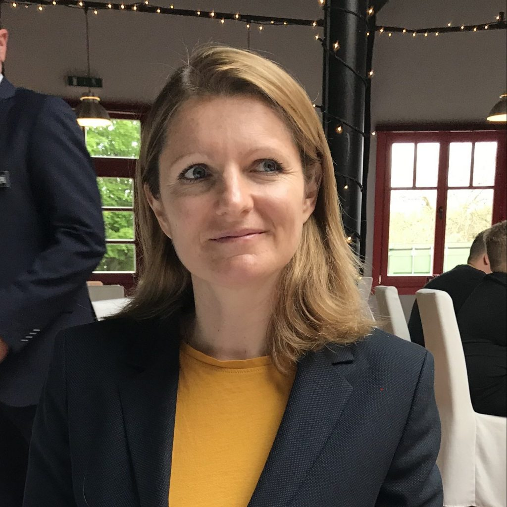Dr. Katherine Gundolf