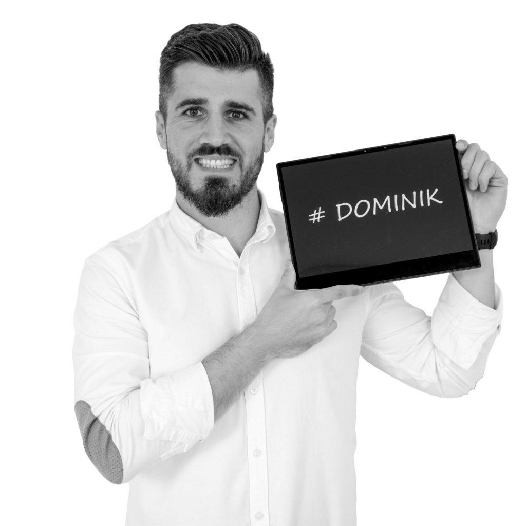 Dominik Achleitner