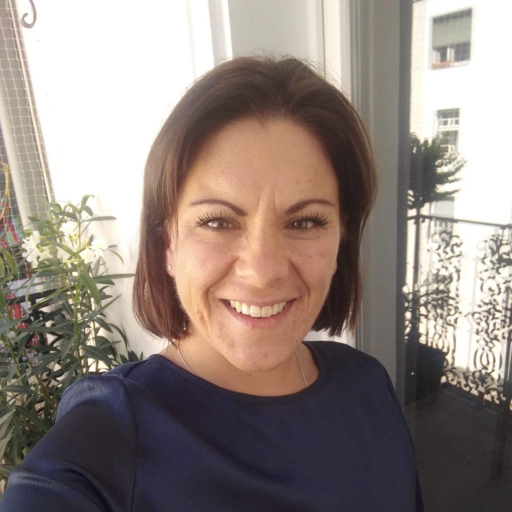 Julia Seidl
