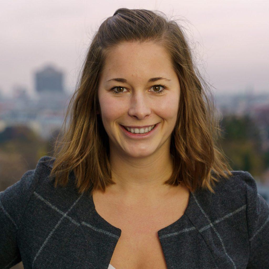 Lisa Krapinger