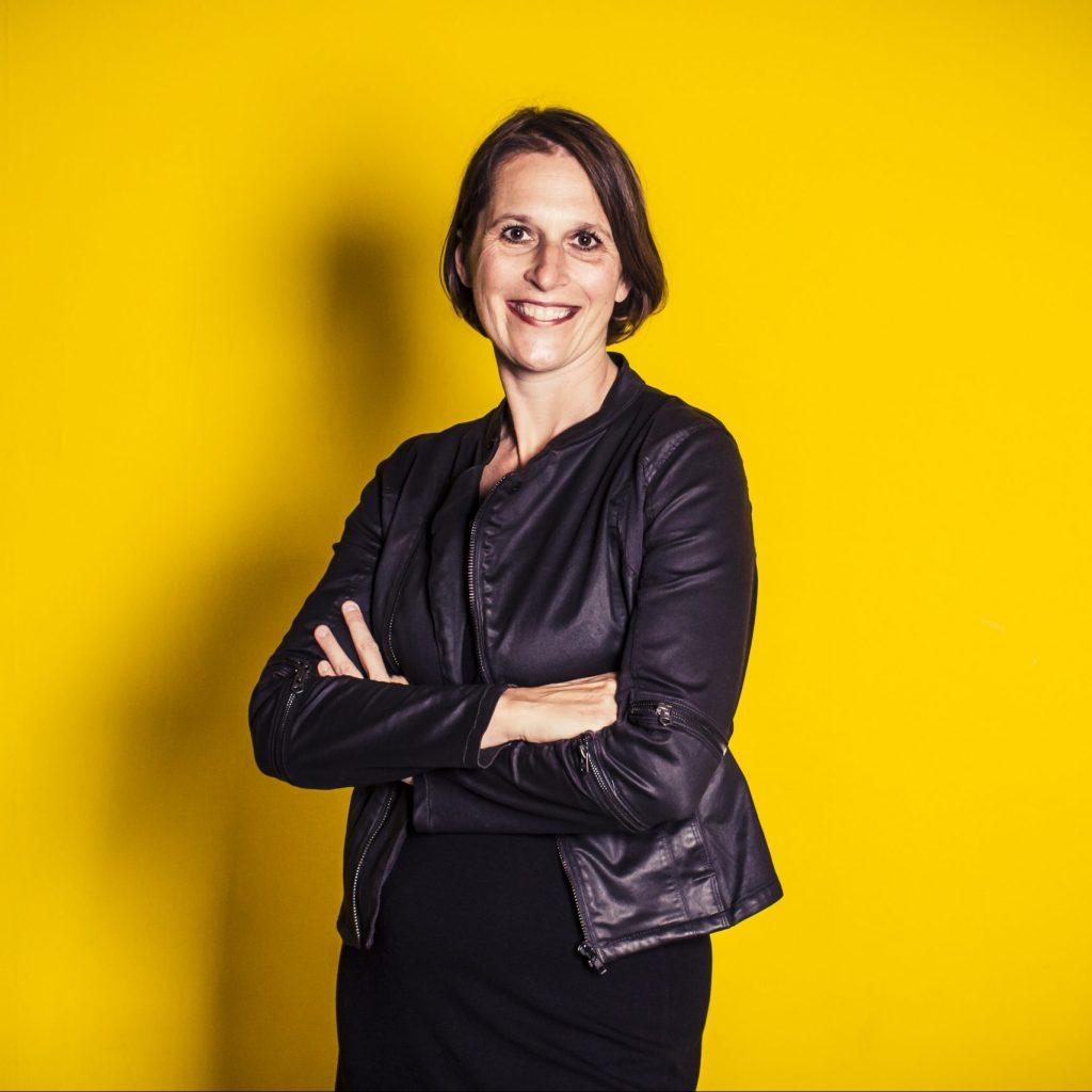 Christina Pretterhofer