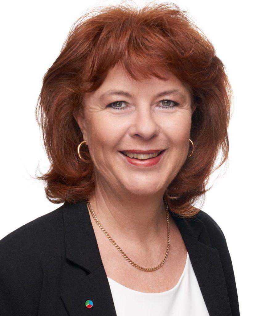 Ursula Autengruber
