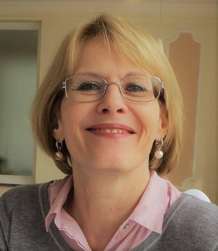 Maria Christine Zoder